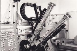 Jubiläum 50 Jahre Stein Automation