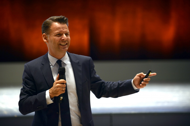 Prof. Tobias Kollmann