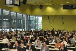 Sensor+Test 2020: Parallele Kongresse geben Einblick in die Branche