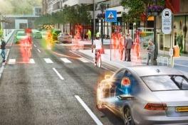 Continental und Hochschulen forschen an KI für automatisiertes Fahren