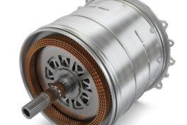 Elektromotoren: agiles Produktionssystem für Deutschland