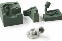 Metall-3D-Druck: So ergänzen sich direkte und indirekte Verfahren