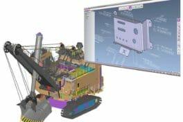 3D-CAD-Schnittstellen-Software