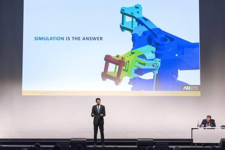 Simulation: Trends in Industrie und Forschung