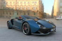Fahrzeugdesign, Kooperation von Autodesk und Ansys