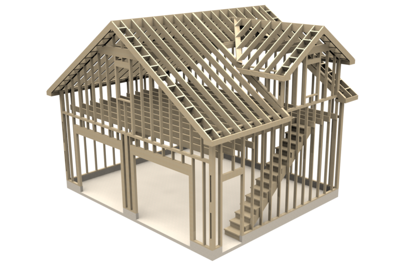 Holzkonstruktionen Software