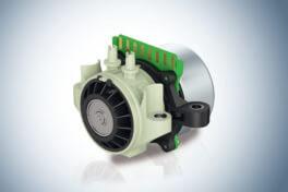 IAA 2019: Neue Addblue-Pumpe von ebm pabst
