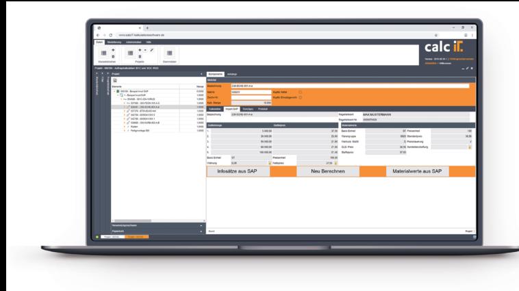 Produktkonfiguration: So lässt sich CPQ mit SAP verzahnen