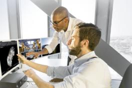 Remote: Arbeitswelt und Ingenieurs-Workstation im schnellen Wandel