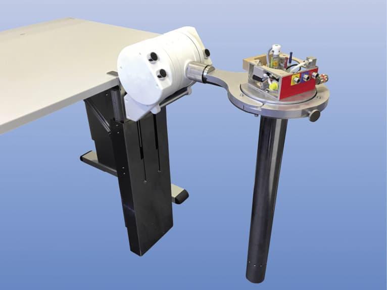 Klemmelemente & Gasdruckfedern: So tragen sie effizient zur Montagehilfen-Konstruktion bei