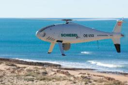 Software für Hubschrauber Tragbilder