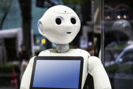 Roboterantrieb
