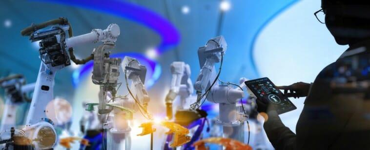 Time-Sensitive Networking wird durch Künstliche Intelligenz optimiert.