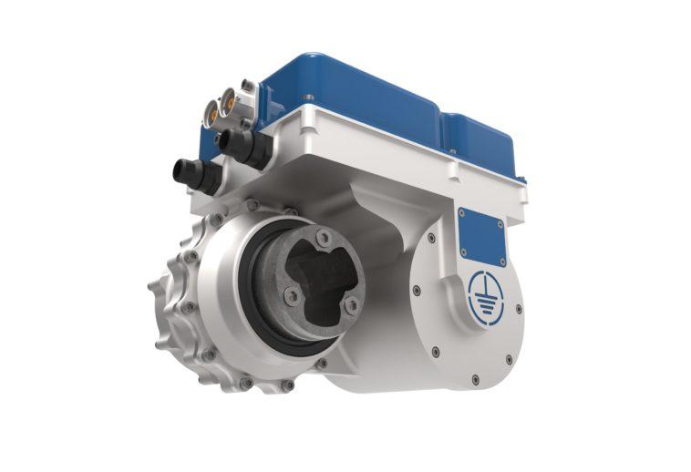 Permanentmagnet-Motor: Hohe Leistungsdichte durch 3D-Druck