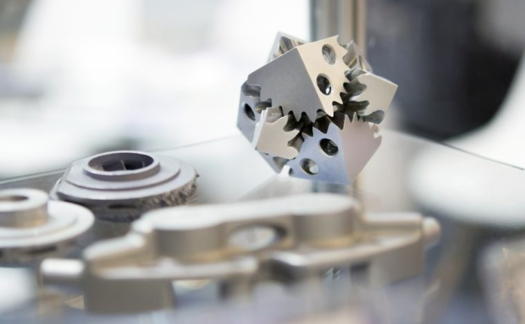 Digitale Fertigung und 3D-Druck: Trends für 2020