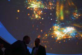 ISE 2020: Projektionslösungen von Vioso
