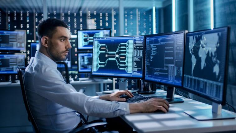 IT-Sicherheitsexperten
