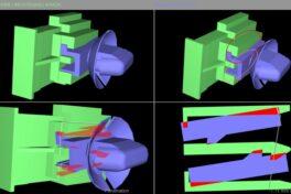 3D-Modelle: Qualität sichern mit Hilfe künstlicher Intelligenz