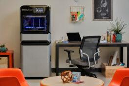 Das leistet der Vollfarb-3D-Drucker zum erschwinglichen Preis