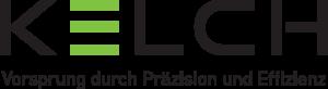 KELCH Logo