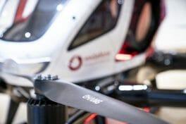 Warum alle Ehang Flugtaxis künftig im 5G-Netz von Vodafone fliegen