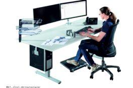 CAD-Arbeitsplatz: Mehr als ein Schreibtisch