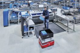 Logimat 2020: So kommt Transparenz in die Lieferkette