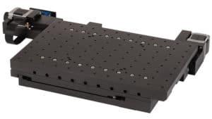 Kreuztisch Physik Instrumente