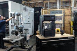 Robotertechnik: Endeffektoren für Roboterarme im 3D-Druck