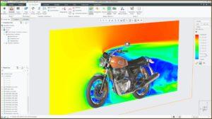 Generatives Design, KI-Tools und Echtzeitsimulation in der neuen Version von Creo