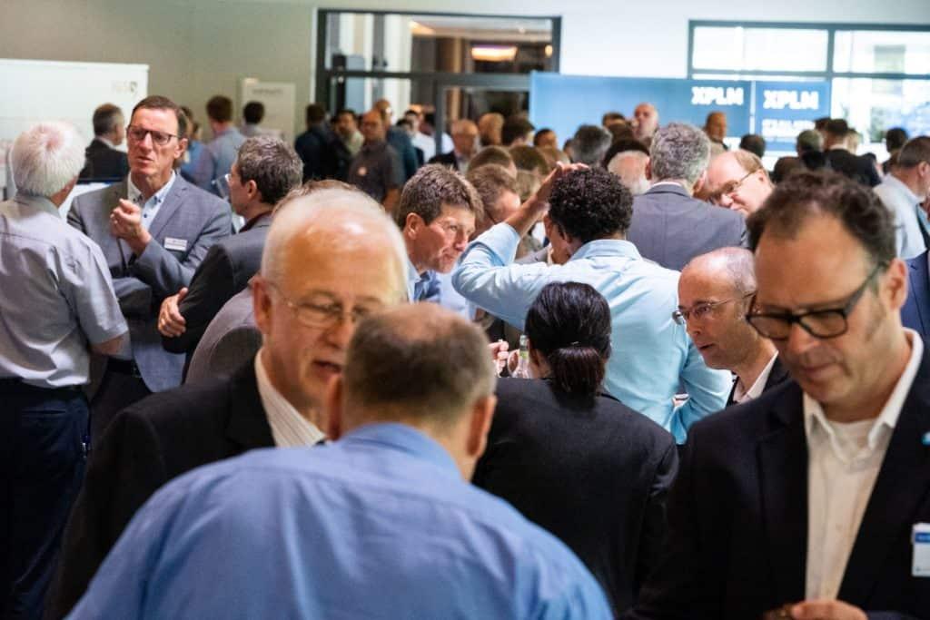 Digitalisierung und PLM auf der Open World 2019