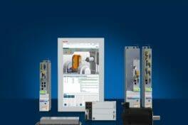 CNC Bosch-Rexroth