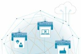 Plattform Industrie 4.0: Verwaltungsschale