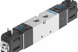 RS Components Festo
