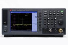 Neue Keysight-Messgeräte bei RS-Components