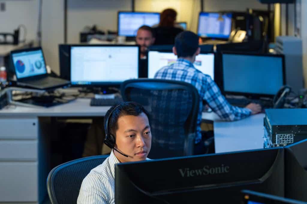 Simulationssoftware: So verbessert ein digitaler Zwilling die Prozesse