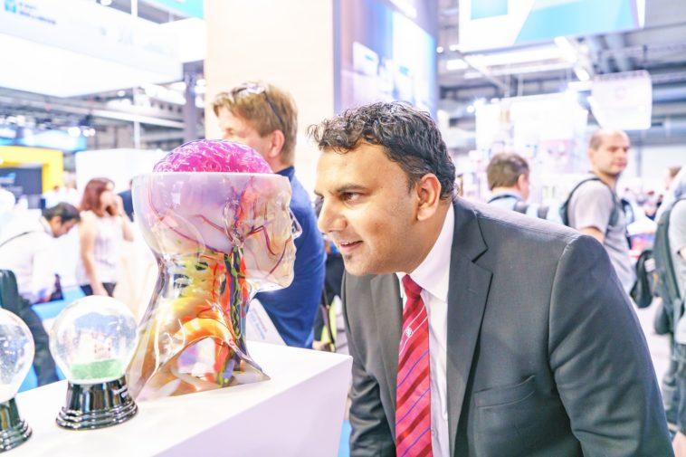 Rapid.Tech 2020, Neue EU-Verordnung, Medizintechnik, 3D-Druck im OP