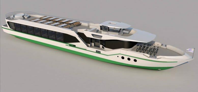 Hybridschiff