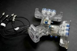 Prozessautomatisierung 3D-Druck