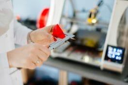 Qualitätssicherung im 3D-Druck, neue Norm.