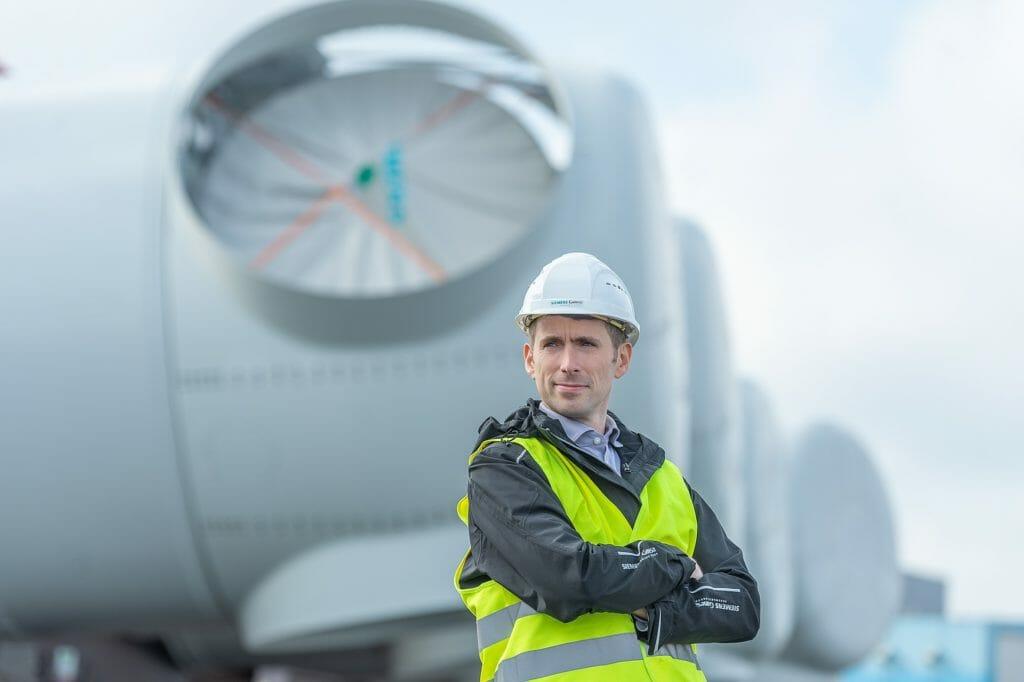 Siemens und seine Erfinder