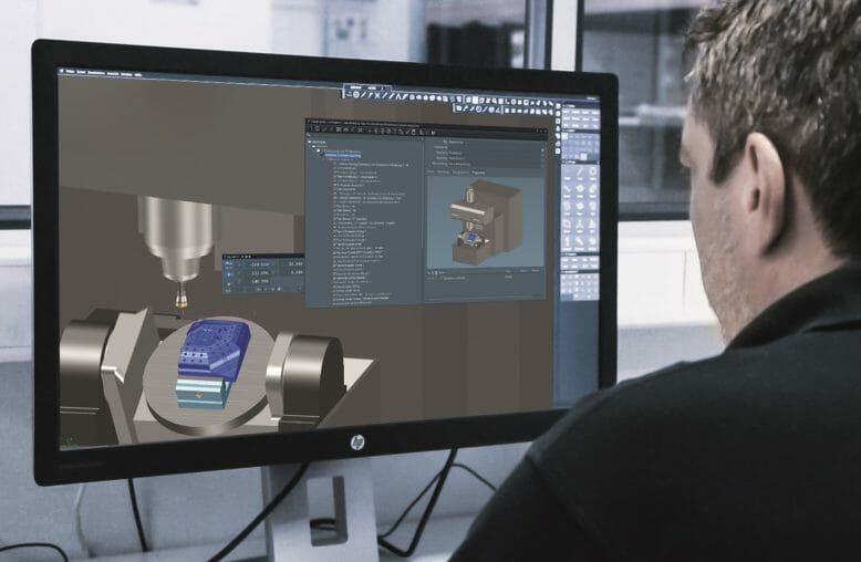 CAD/CAM und MES gegen den Fachkräftemangel