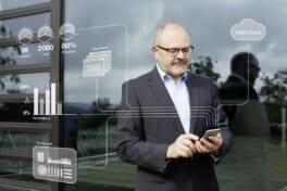 IIoT-Plattform Voith und SMS Digital