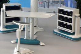 C-Teile: Würth erweitert Service für additive Fertigung