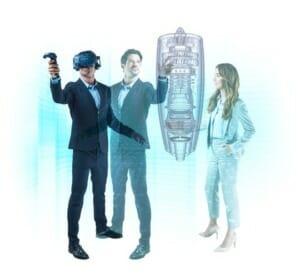 Virtuelle Arbeitsplätze: Lösung für den Maschinen- und Anlagenbau