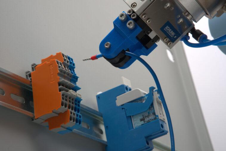 Roboter: Vom schlanken Einstieg bis zur komplexen Anwendungen