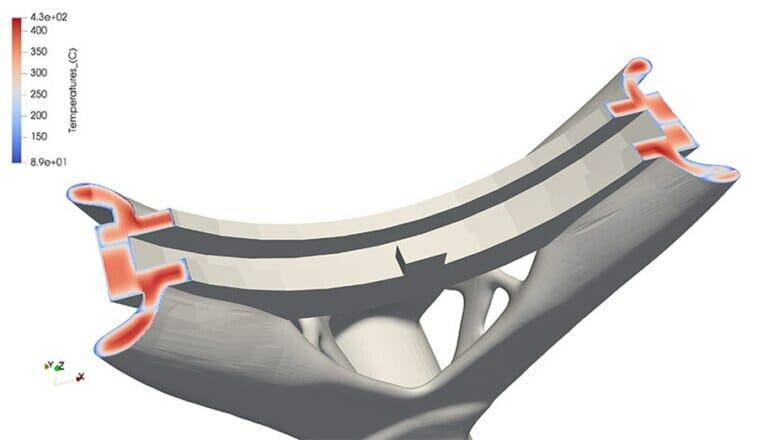 3D-Drucksysteme und Simulation