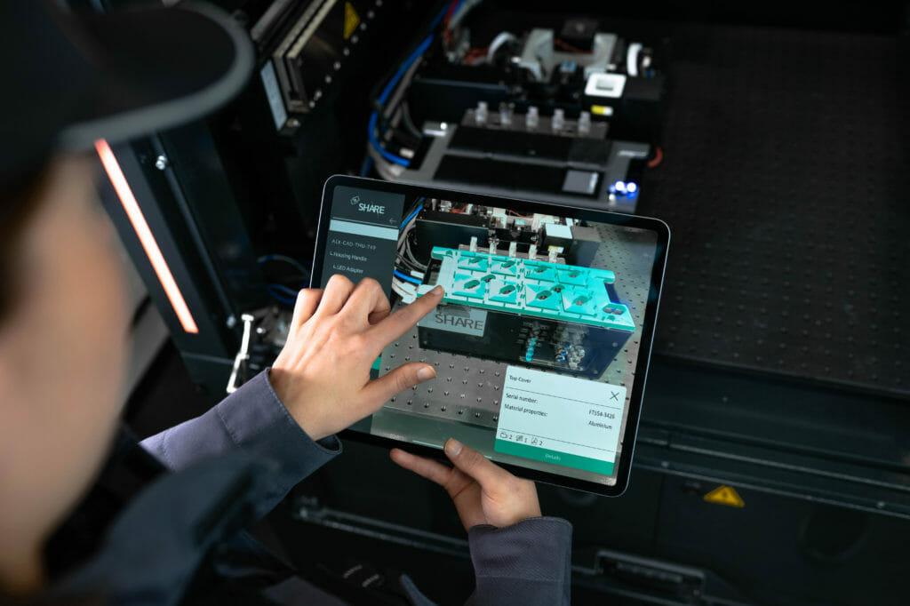 Remote Support im Maschinenbau: So wird ein Geschäftsmodell draus