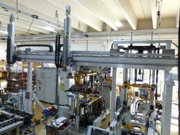 Automatisierung: Darum setzt ANT auf eine enge Kooperation mit Bosch Rexroth