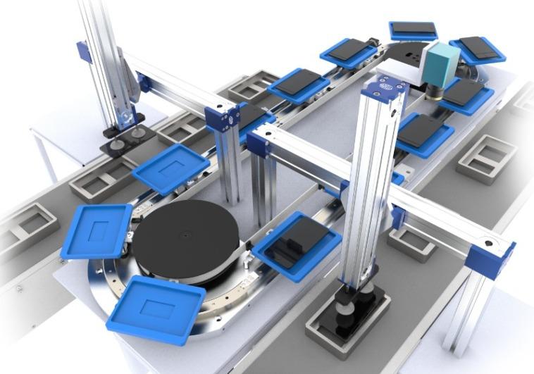 Lineartechnik: Nadella wächst weiter um diese zwei Unternehmen